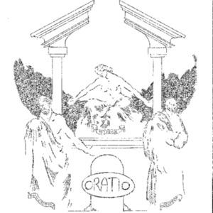 Oratio, Volume I Number 1