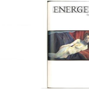 Energeia, Spring 2001