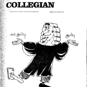 The Collegian, September 26, 1976