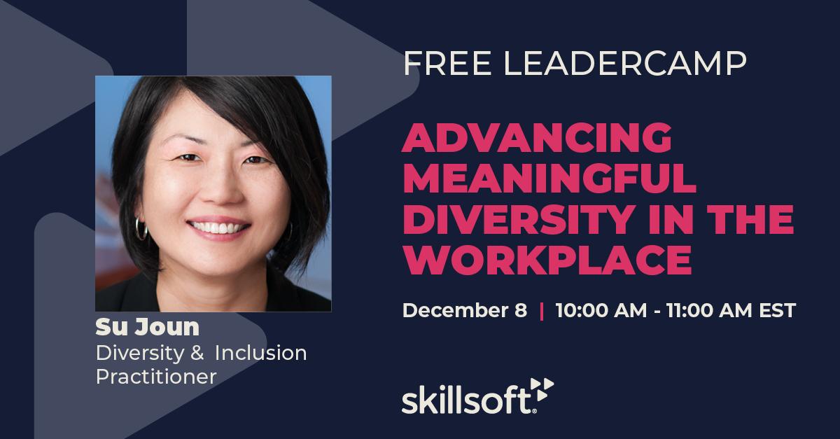 Skillsoft_Su Joun_Leadercamp