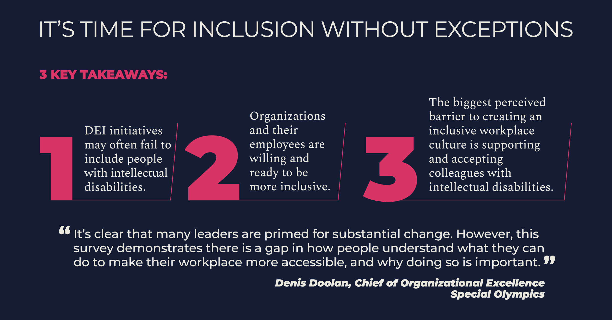 Skillsoft_Special Olympics_Intellectual Disabilities in Workplace DEI survey