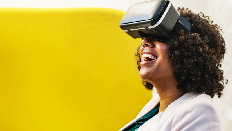 What do AR and VR Mean for Corporate Training?