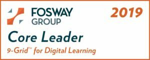 Skillsoft named to Fosway 9-Grid for Digital Learning