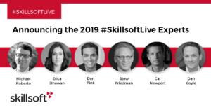 Skillsoft Live Events