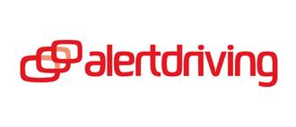 Alert Driving logo