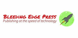 Bleeding Edge Press logo