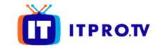 ITPro TV logo