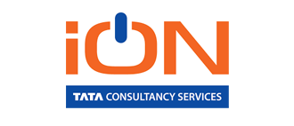 TCS iON logo