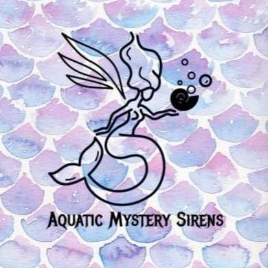 Aquatic Mystery Sirens
