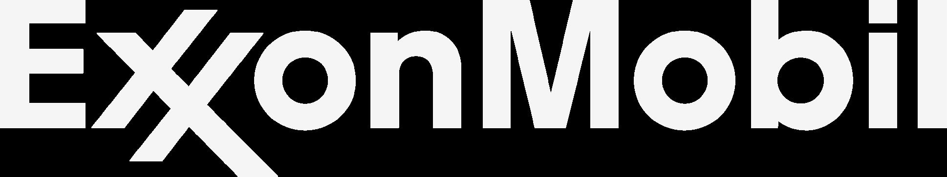 Exxon Mobil Logo w