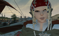 Lovely Limsa