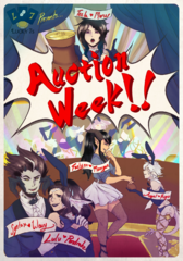 Auction Week