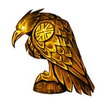 The Gilded Raven Banking Co.