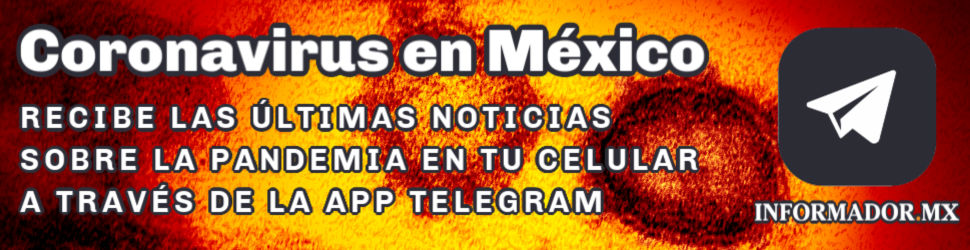 Noticias Coronavirus Telegram