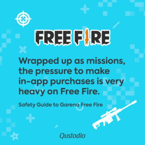 Is Free Fire Safe for Kids?