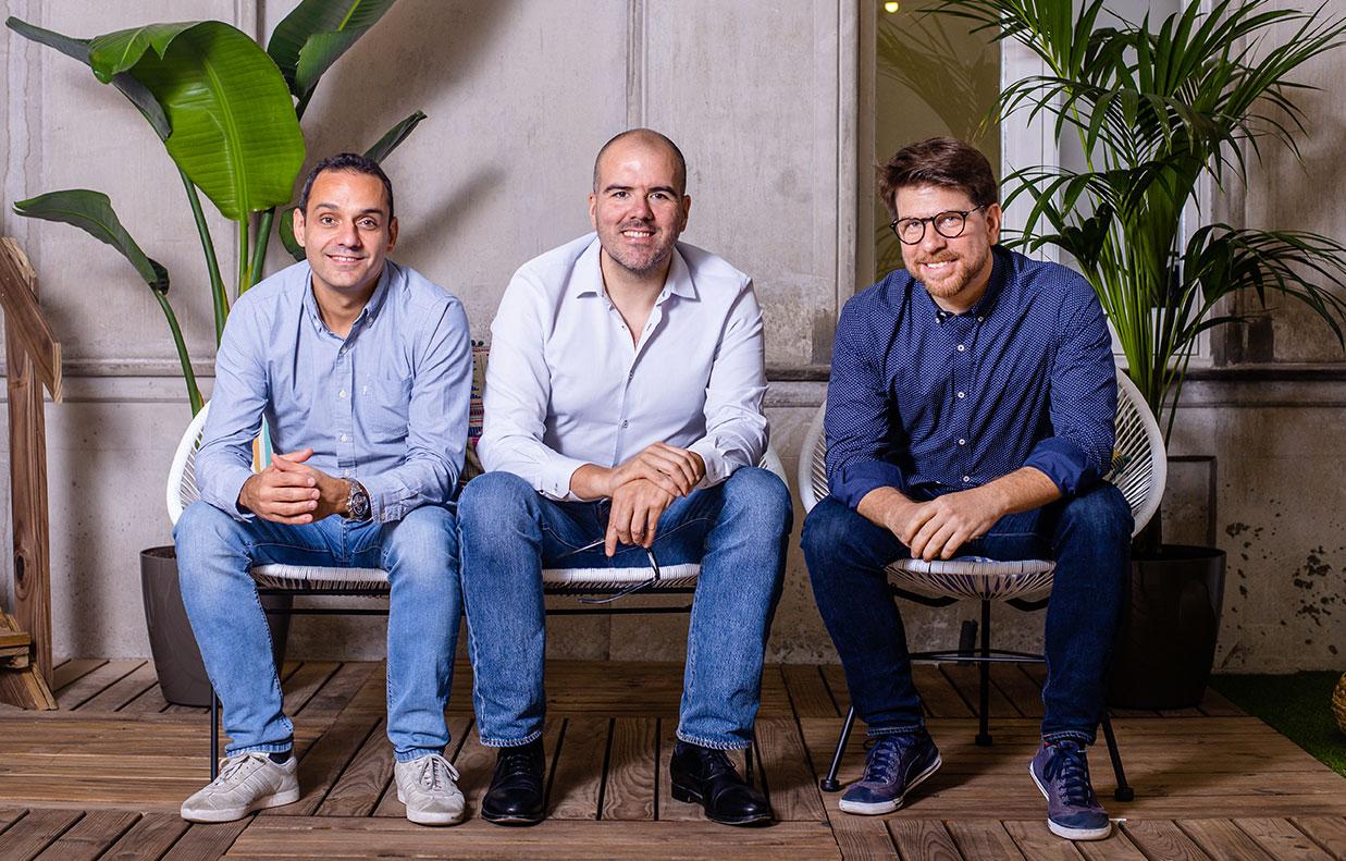 Qustodio | Founders