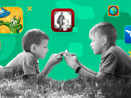 15 best apps for kids this summer