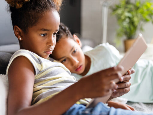 How to protect your child's data and privacy in 2021