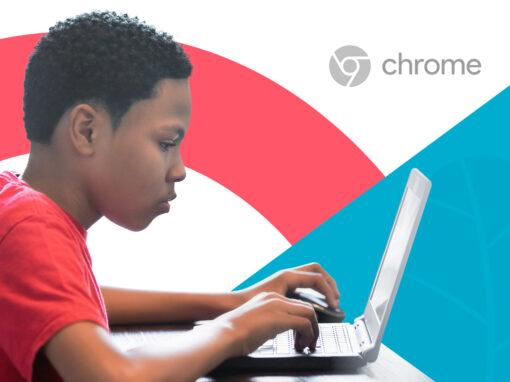 Introducing Qustodio for Chromebook