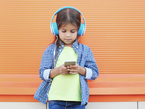 How to protect your child's hearing