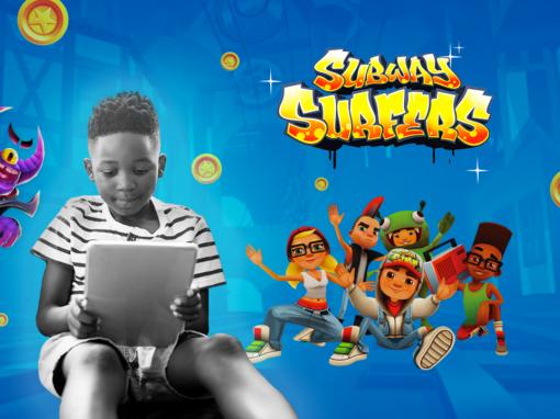 ¿Es Subway Surfers seguro para los niños? Guía de seguridad digital para padres