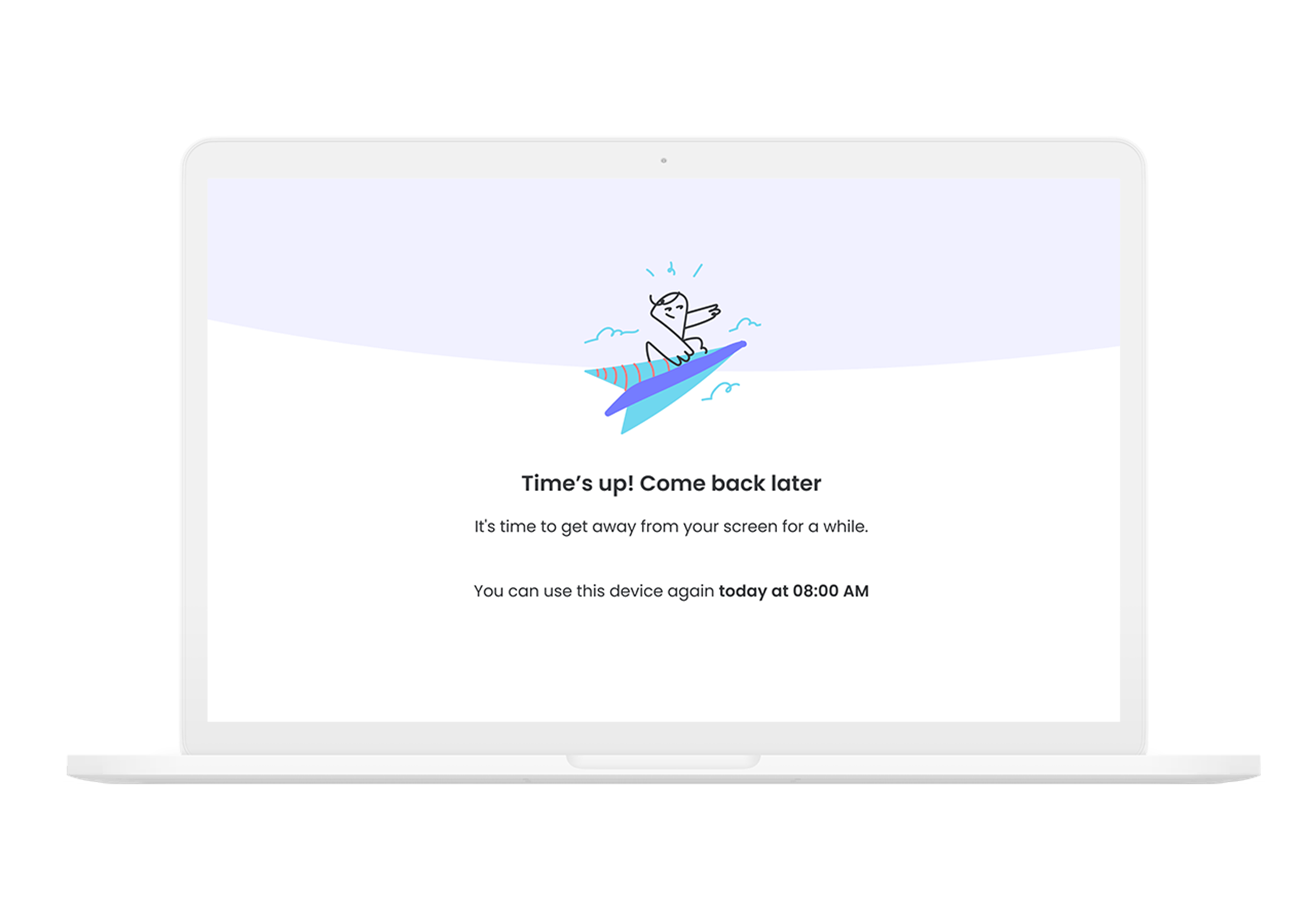 School web filter for Macs