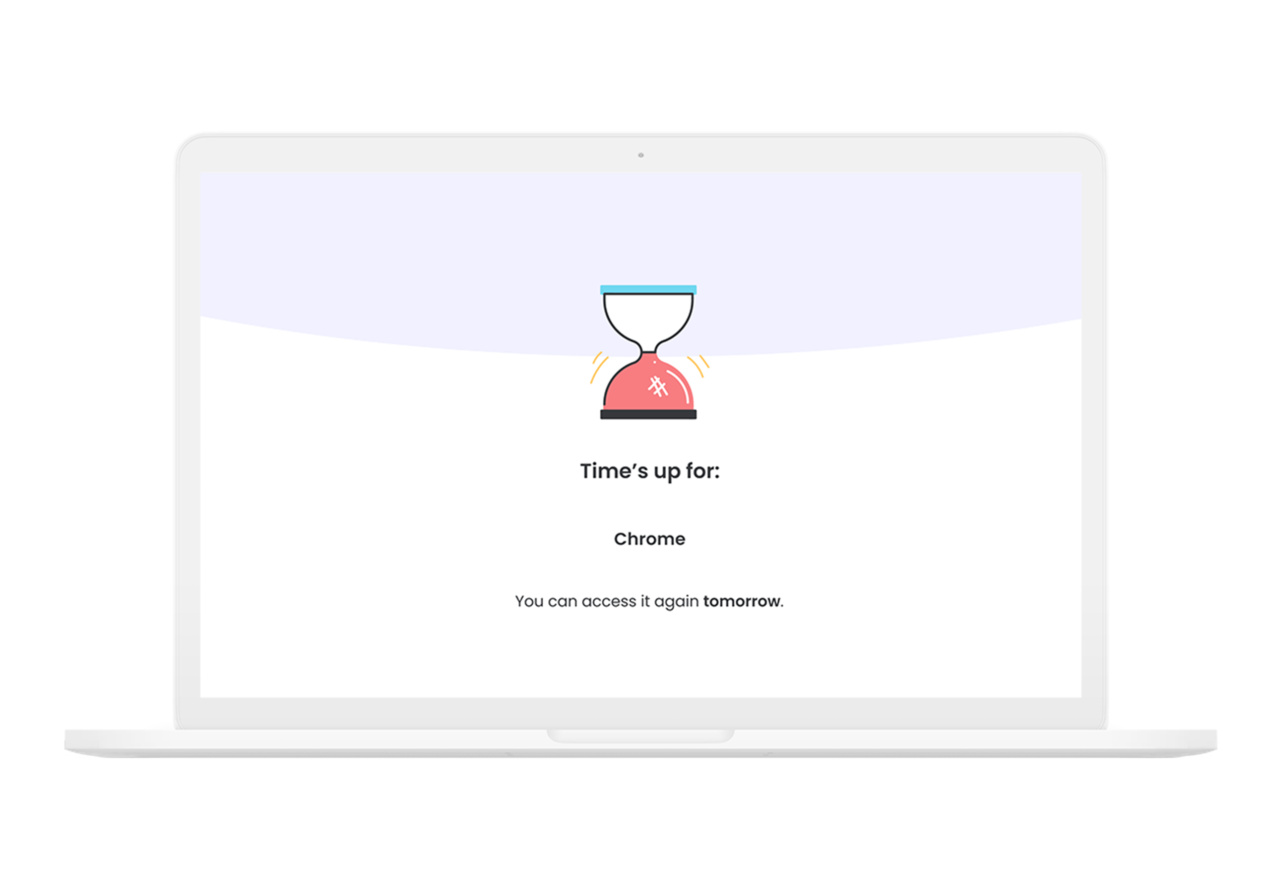 Content filtering for chromebook