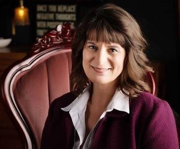 Marci Hanes: Succentrix Business Advisors