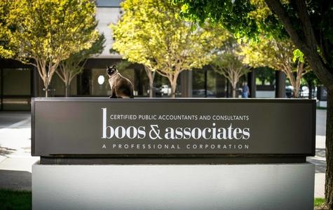Boos & Associates, a Professional Corporation