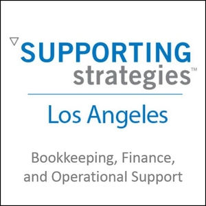 Supporting Strategies | Santa Monica