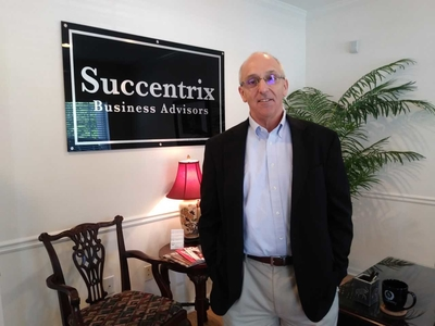 Jim Reynolds: Succentrix Business Advisors
