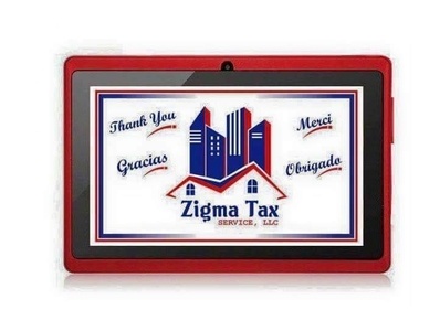 Zigma Tax Service, LLC