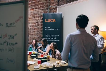Luca, LLC