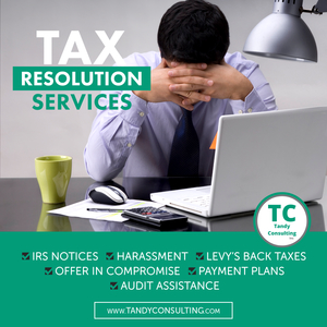 Tandy Consulting