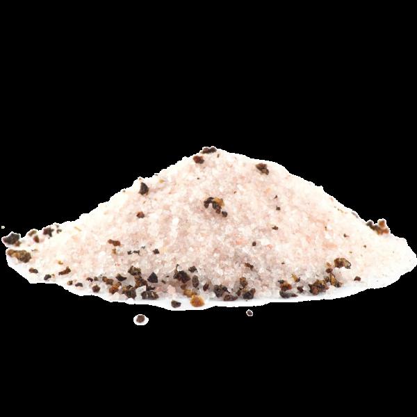 Diamant de sel à la truffe