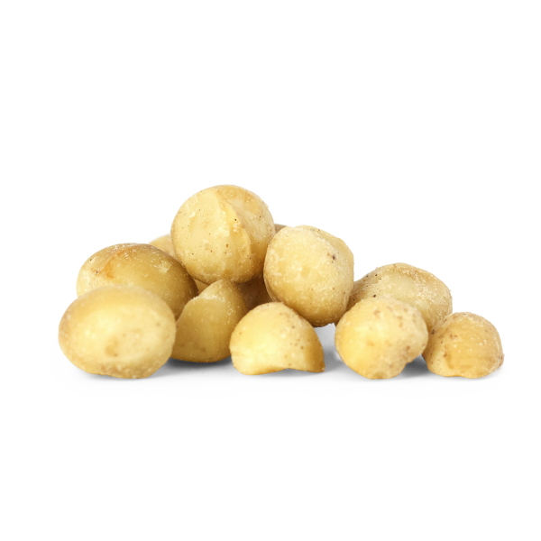 Noix de macadamia Bio