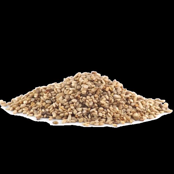 Graines de sésame complètes Bio