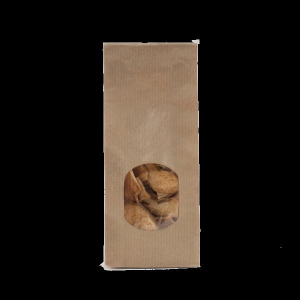 Pommes craquantes à la cannelle Bio 2