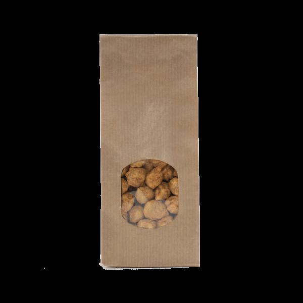 Crousti-cacahuètes au Paprika Bio 2
