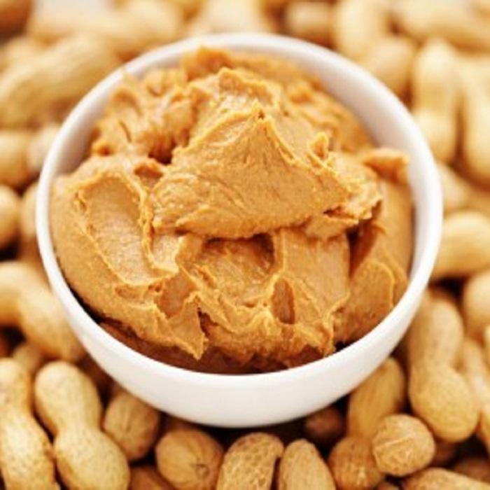 Cacahuètes bio !