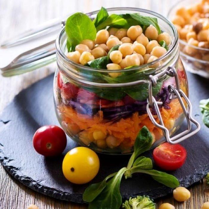 Être végétarien, est-ce bon pour la santé ? <br>