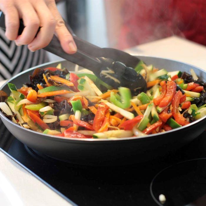 Cuisiner : le premier pas vers une alimentation saine