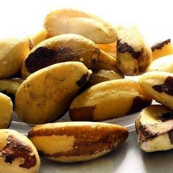 Les 5 bienfaits santé de la noix du Brésil