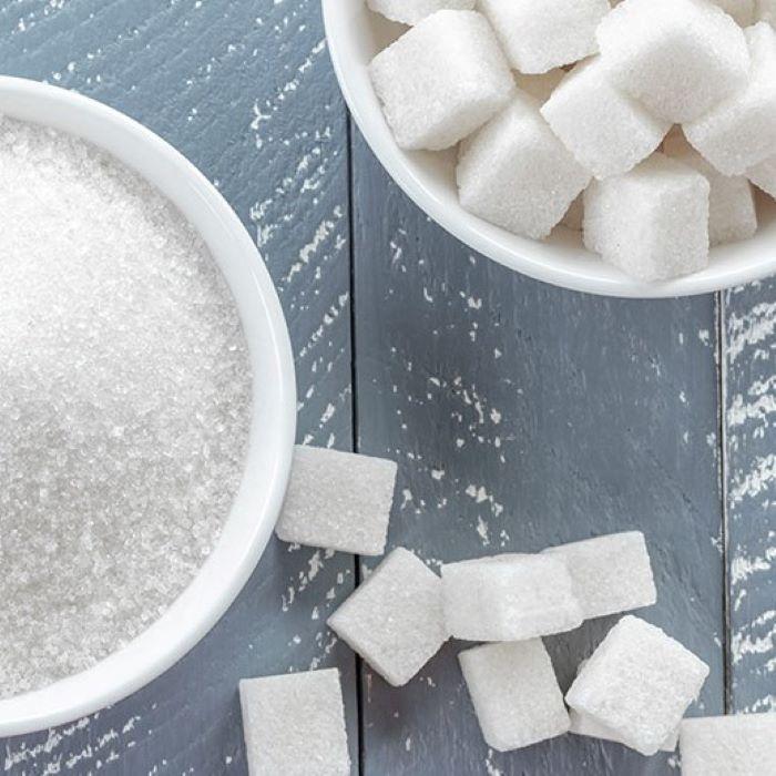 Le sucre, un aliment toxique et nocif.