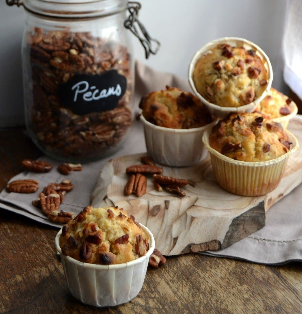 Muffin sportif - recette <br>