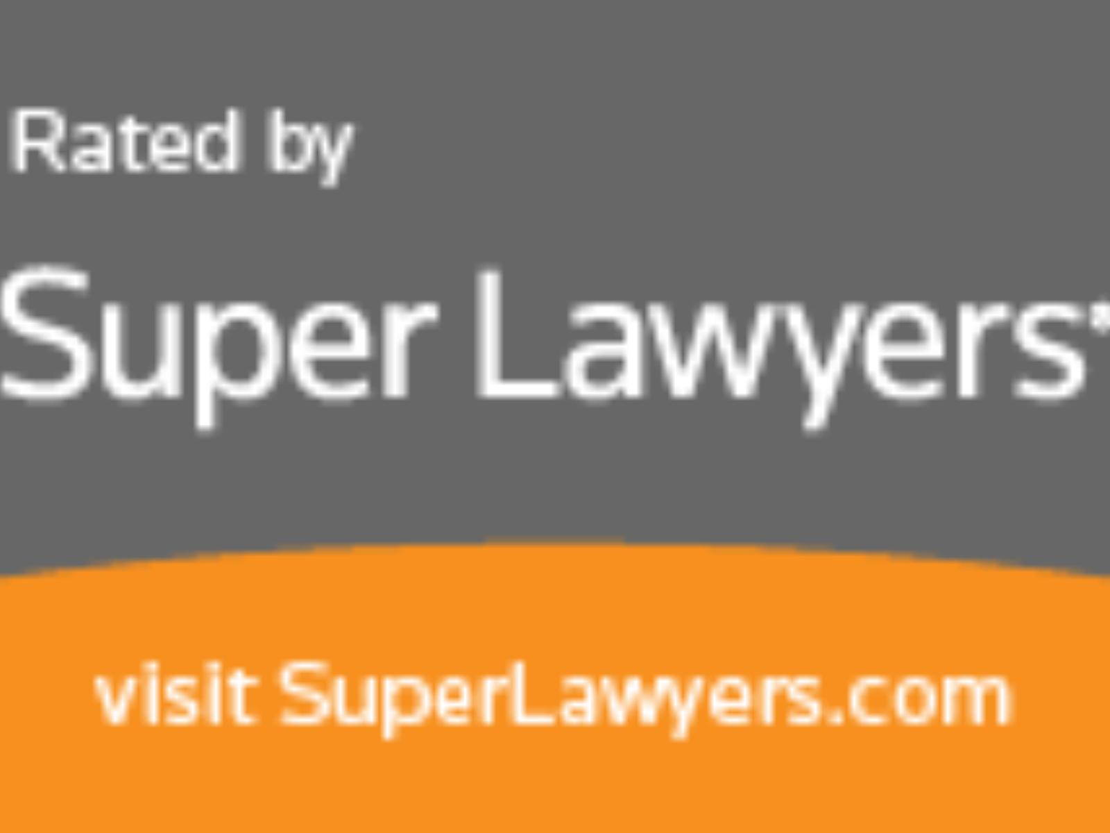 Super Lawyer Standard