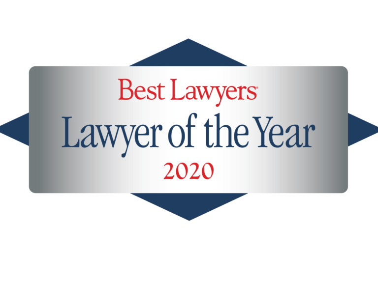 FIRM Best Law LOY 2020