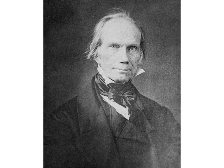 Henry Clay website