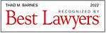 Barnes T Best Law2022