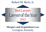 Beck Best Law Year2022